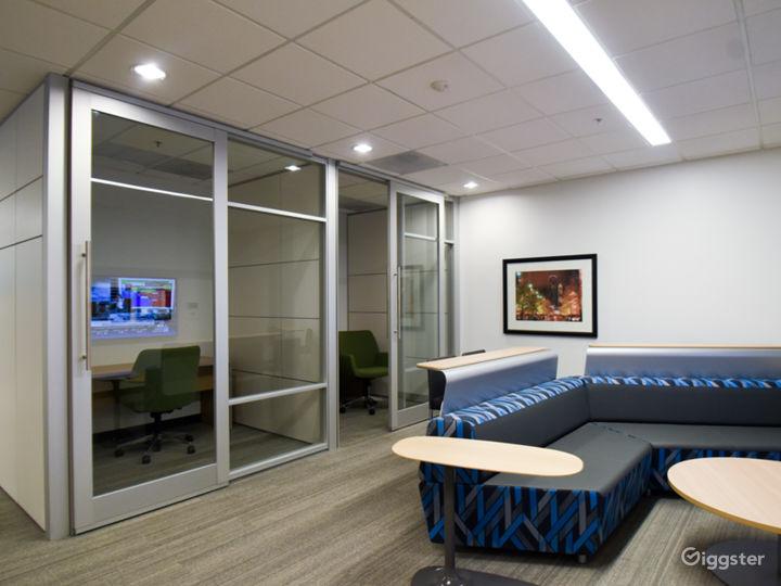 Midtown Atlanta Offices Photo 5