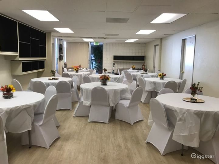 A Beautiful Get-Together Venue for Small events, Business Meetings, and Parties Photo 2