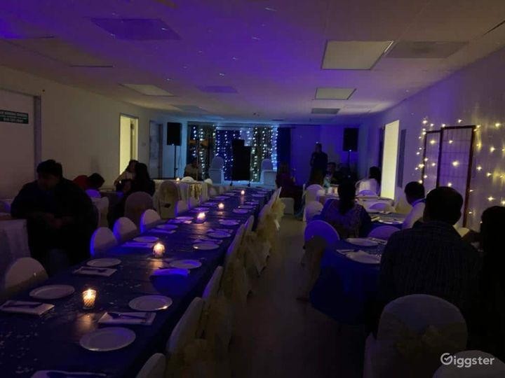 A Beautiful Get-Together Venue for Small events, Business Meetings, and Parties Photo 5
