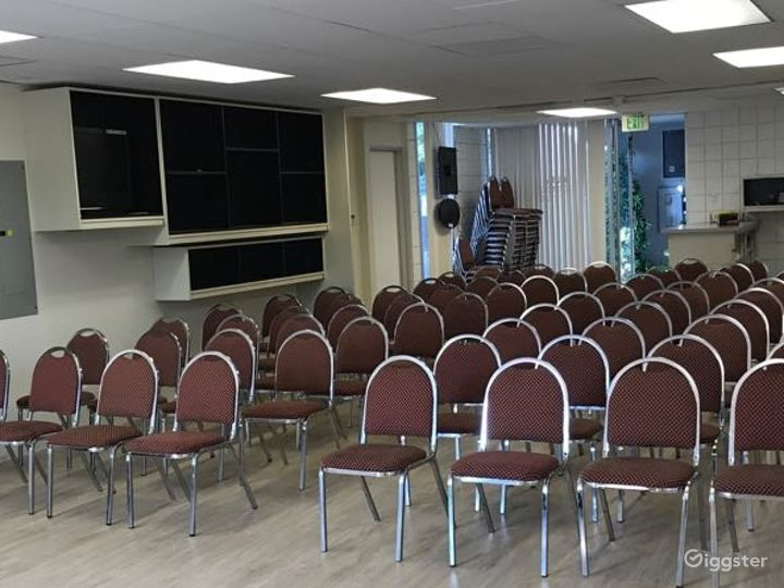 A Beautiful Get-Together Venue for Small events, Business Meetings, and Parties Photo 4