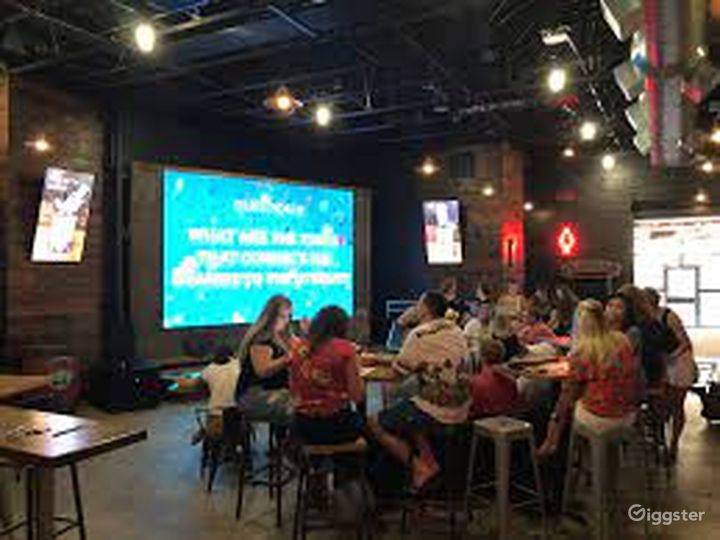Full Function Fort Worth Venue Photo 2
