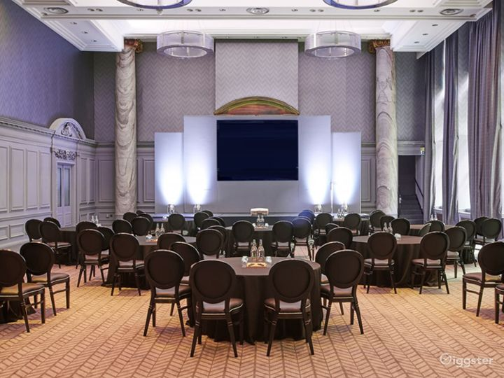 The Grand Room in Glasgow