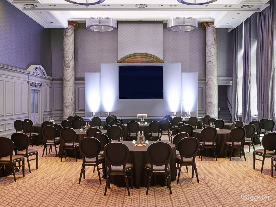 The Grand Room in Glasgow Photo 1