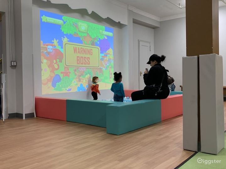 Children's Play and Learn Center in Forest Hills Photo 4