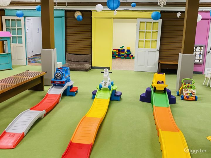 Children's Play and Learn Center in Forest Hills Photo 5