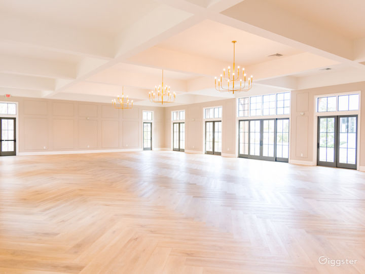 Luxurious Event Venue in New Hill Photo 2