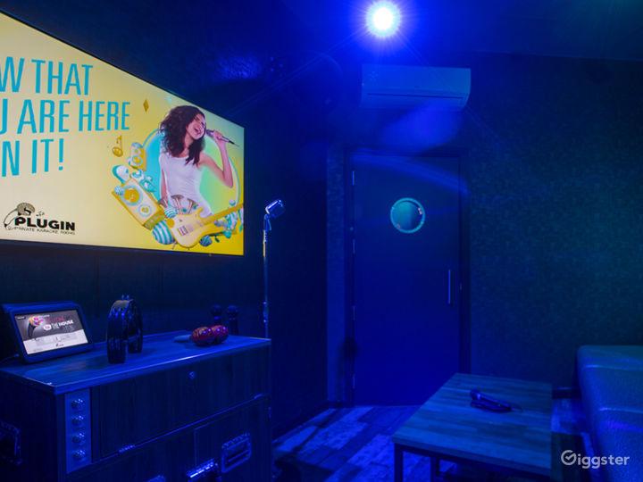 Private Karaoke Room No.14 Photo 5