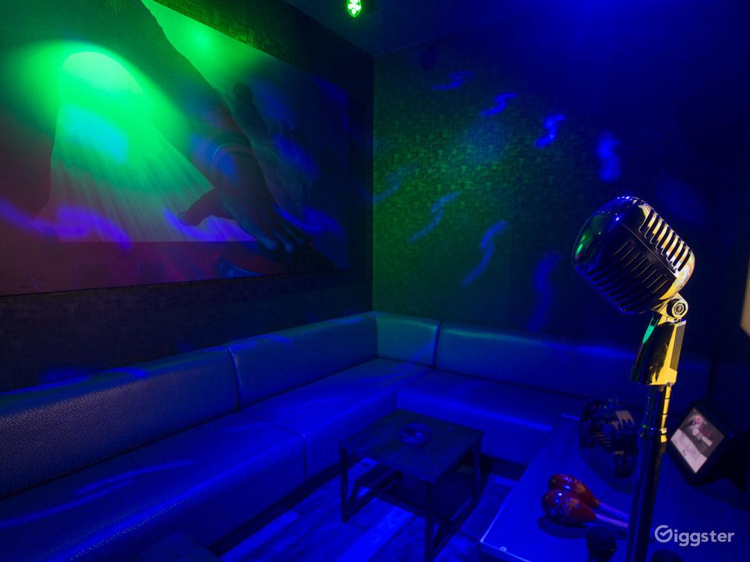 Private Karaoke Room No.14 Photo 1