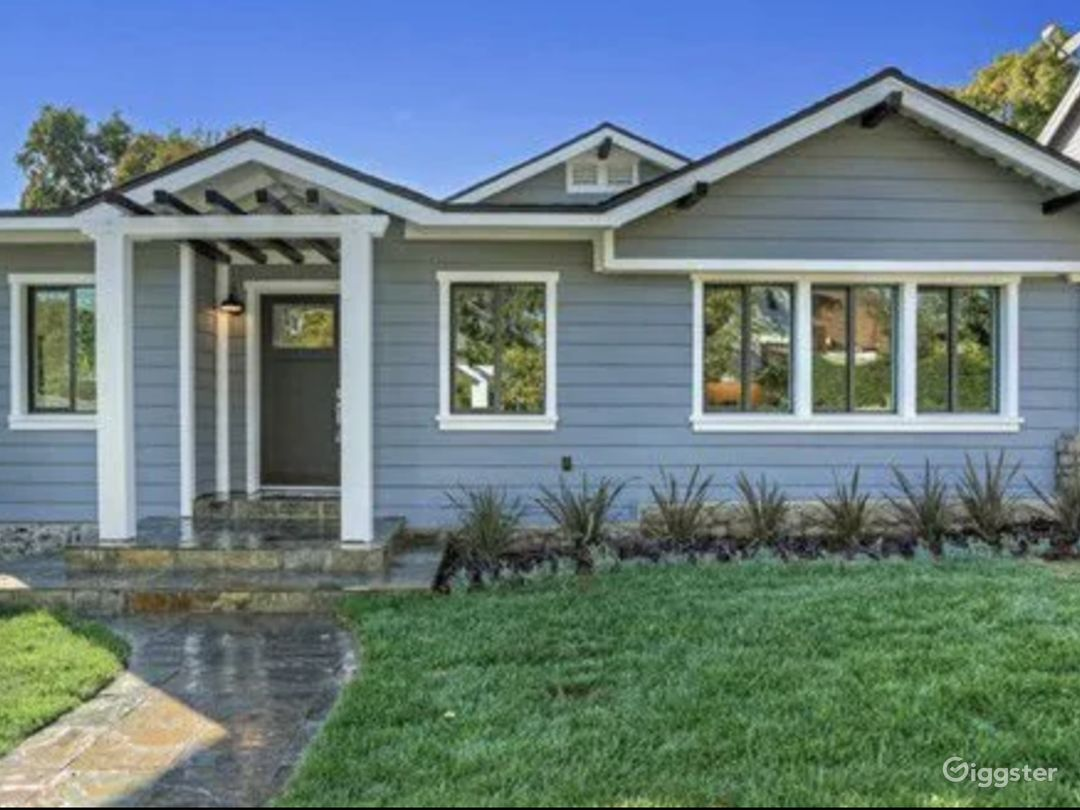 Craftsman Home in Eagle Rock Photo 1