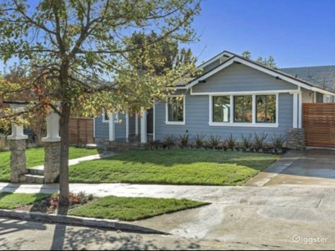 Craftsman Home in Eagle Rock Photo 3