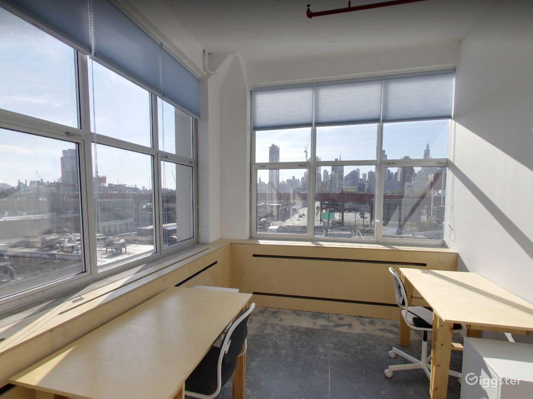 Studio 114 (Office Space) in Long Island Photo 1