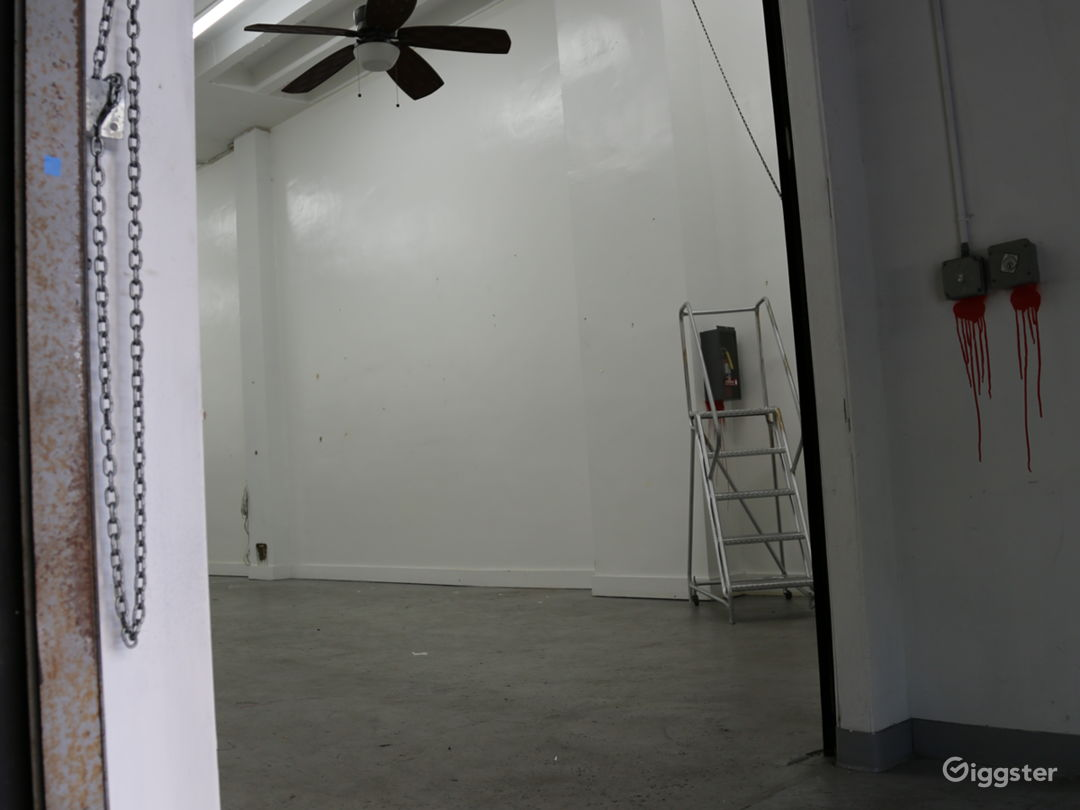 White Box Gallery Space in the heart of Downtown  Photo 4