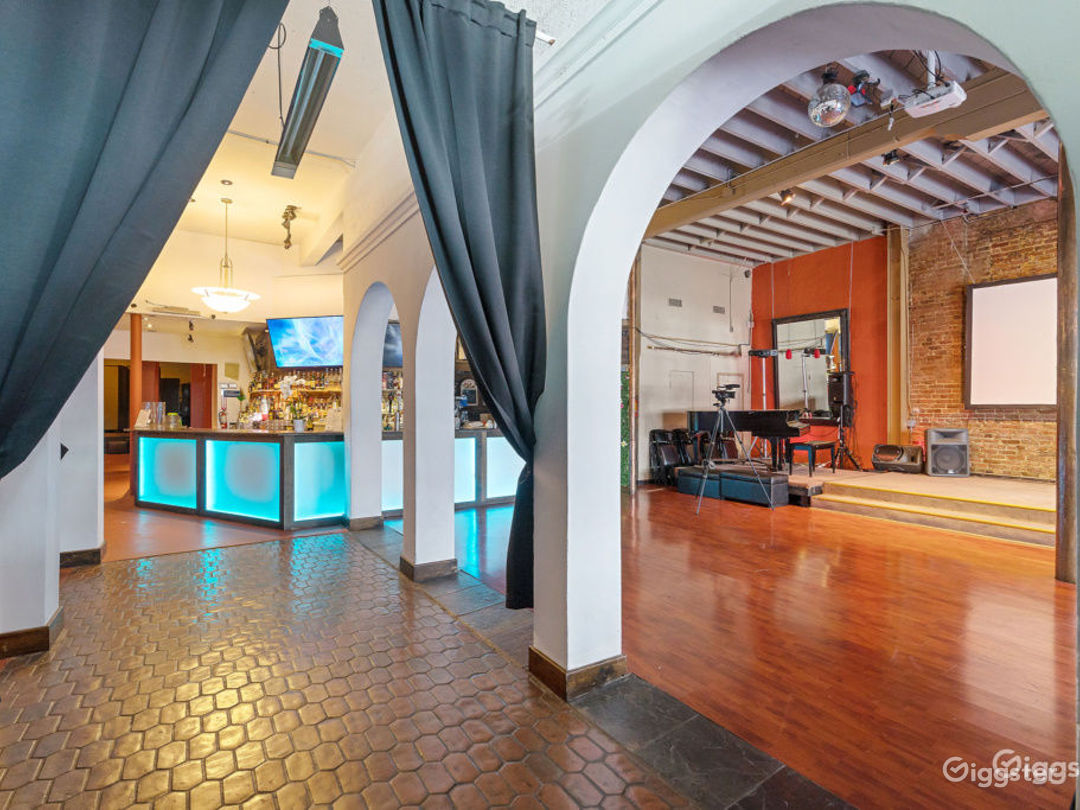 Historical Event Venue Located in the Heart of San Francisco's North Beach and Financial District Photo 1