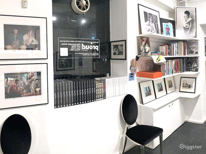 Proud Galleries in London Photo 4