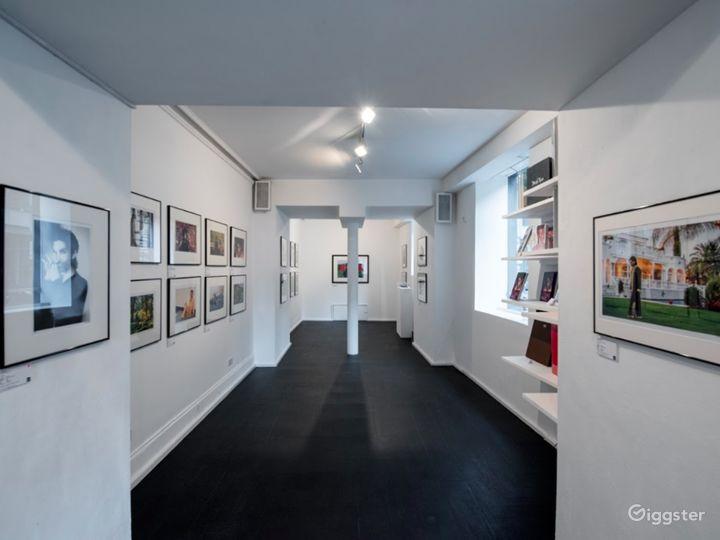Proud Galleries in London