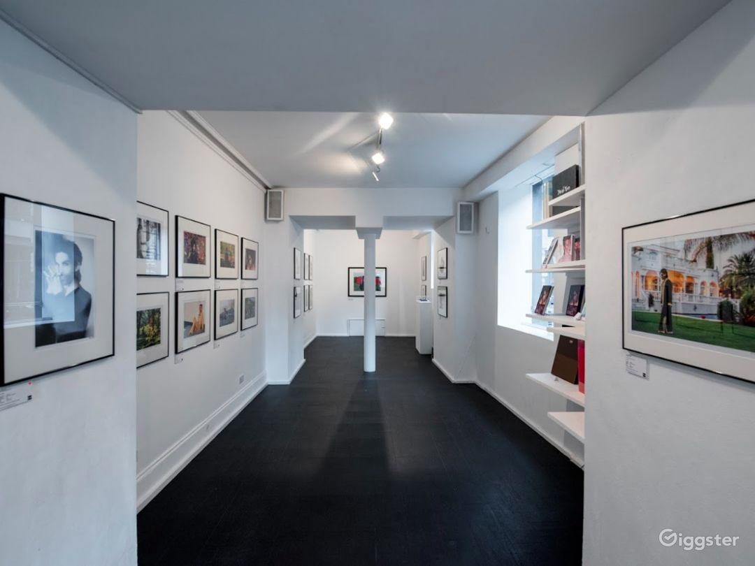 Proud Galleries in London Photo 1