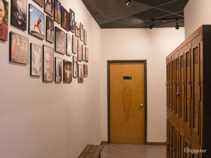 Yoga Studio in Albuquerque Photo 2