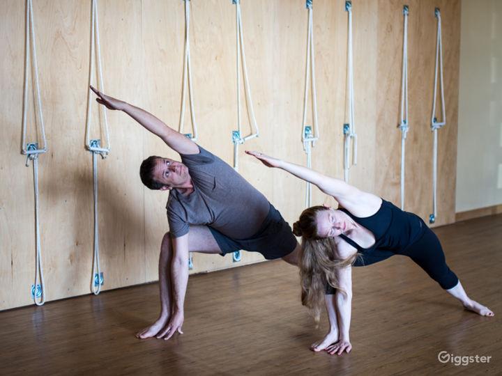 Yoga Studio in Albuquerque Photo 5