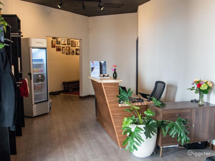 Yoga Studio in Albuquerque Photo 4