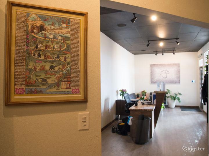 Yoga Studio in Albuquerque Photo 3