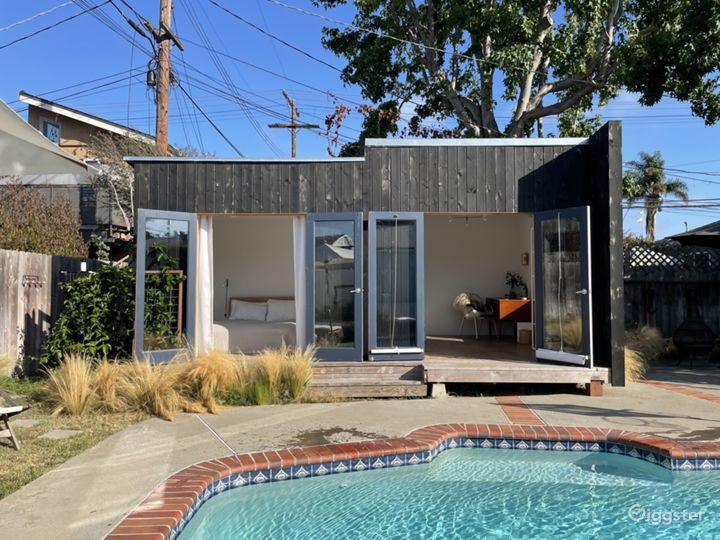 Pool house/Creative Studeio
