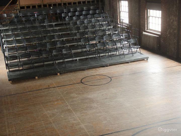 Fully Renovated Bricked Theater Photo 2