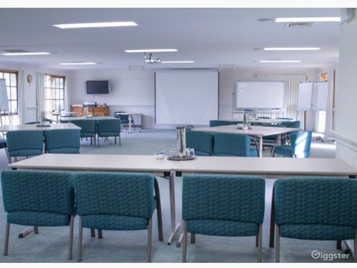 Conference Space at the Heart of Melbourne  Photo 2