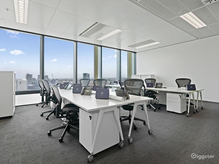 Three International Towers in Sydney Photo 4