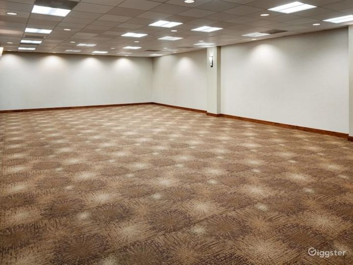 Large hotel ballroom for all types of events Photo 5