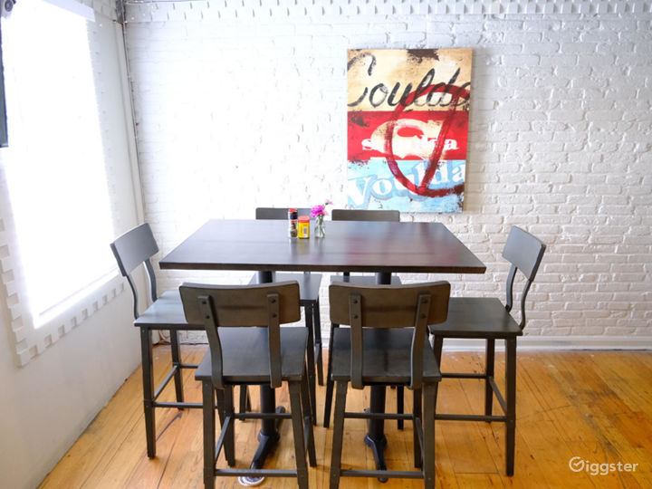 Upstairs Private Party Room Photo 5