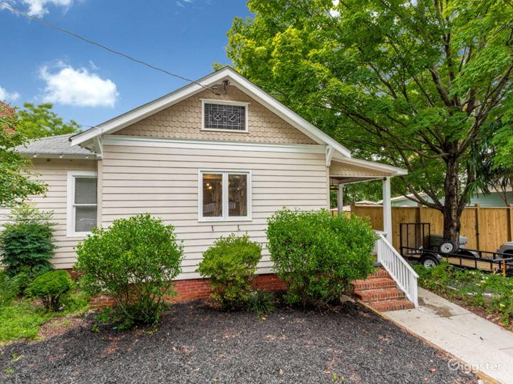 Bungalow in Candler Park Photo 4