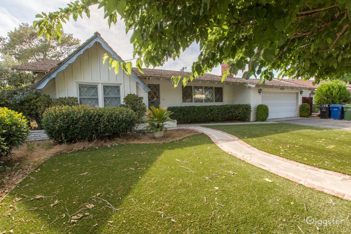 Rent the houseresidential 50s 60s 70s single family modern home for