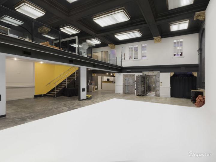 Creative Workspace And Studio Photo 5