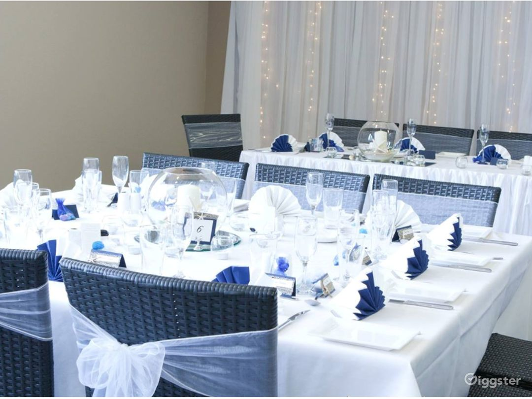 Function Room for Events in Bundaberg Photo 1