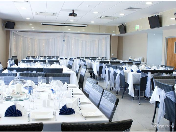 Function Room for Events in Bundaberg Photo 2