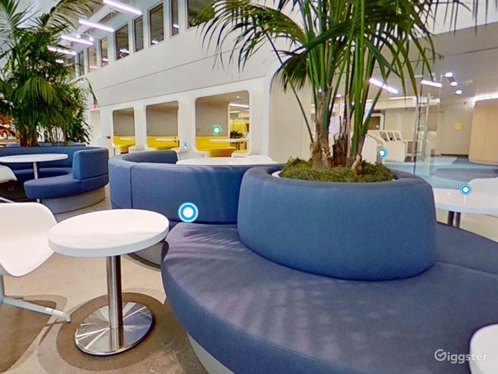 Innovative Workspace Idea Room Photo 5