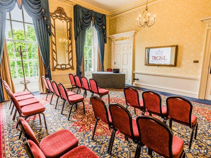 The Decadent Rutland Room in London  Photo 5