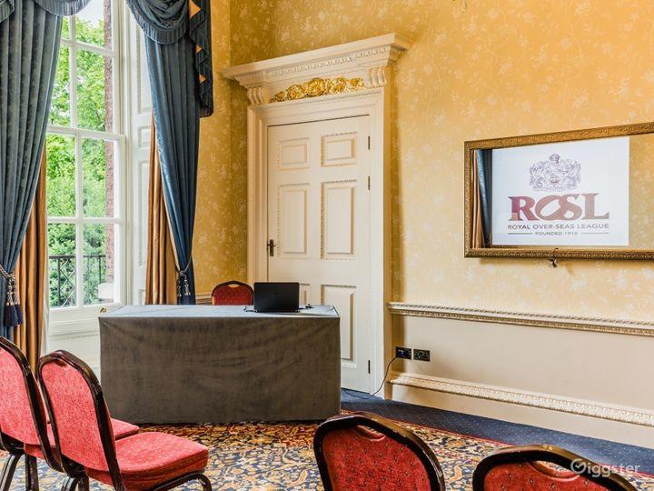 The Decadent Rutland Room in London  Photo 4