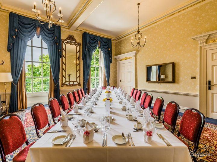 The Decadent Rutland Room in London  Photo 3