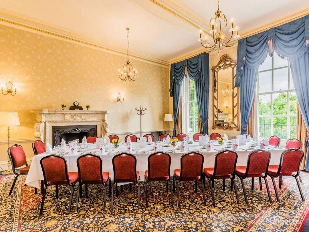 The Decadent Rutland Room in London  Photo 1