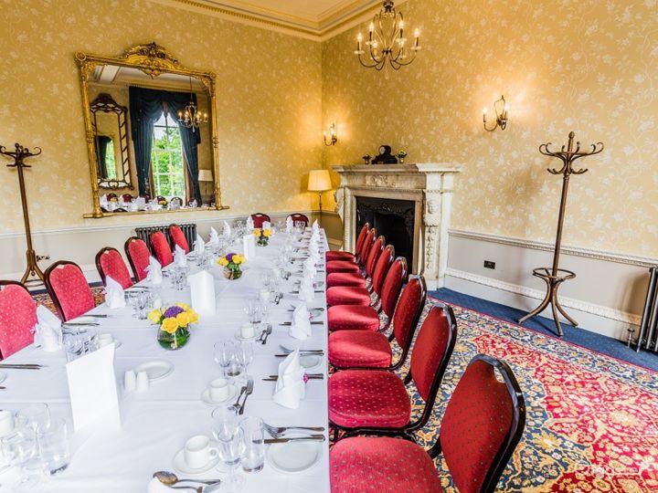The Decadent Rutland Room in London  Photo 2