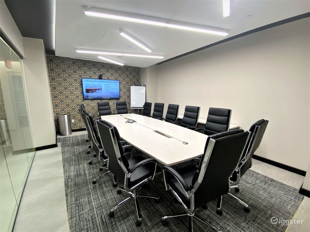 Midtown East -Office or conference rooms, filming Photo 1
