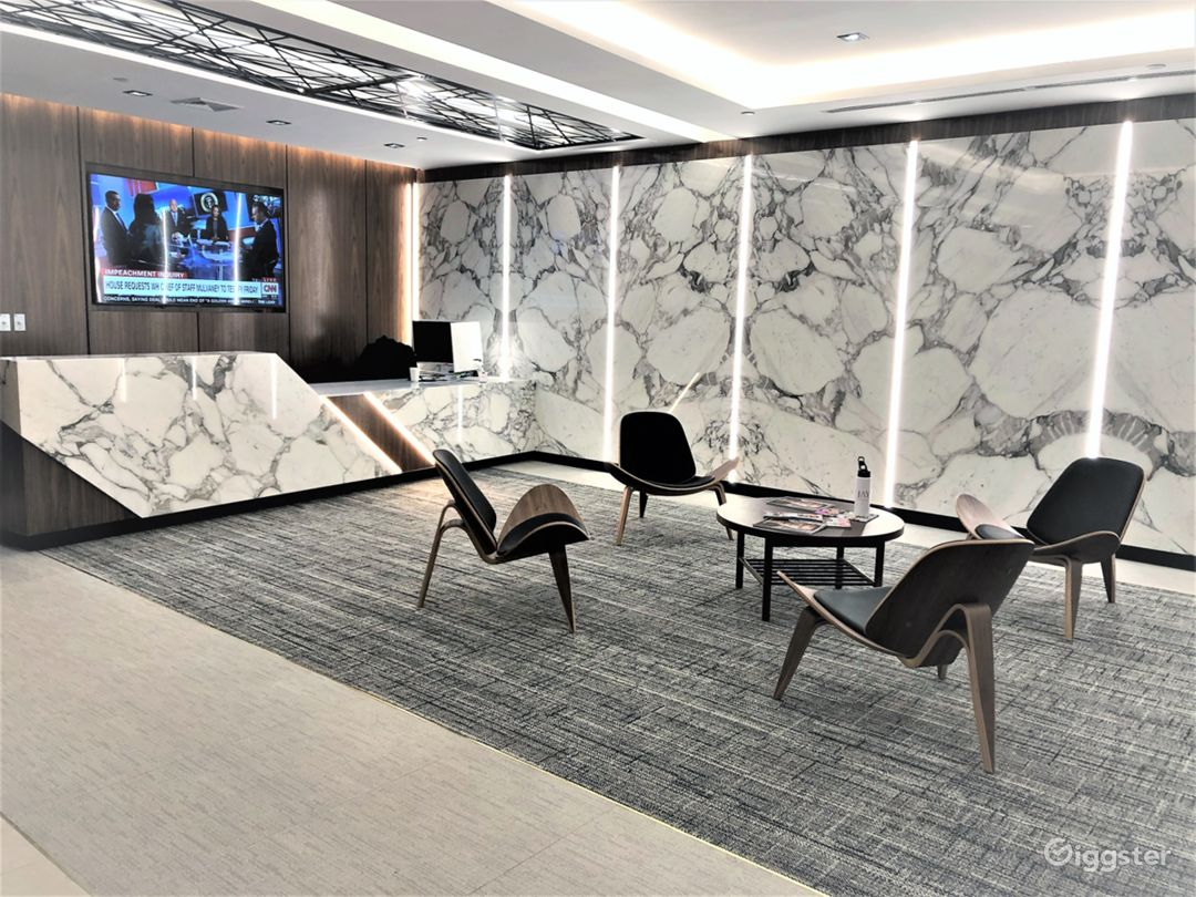 Midtown East -Office or conference rooms, filming Photo 3