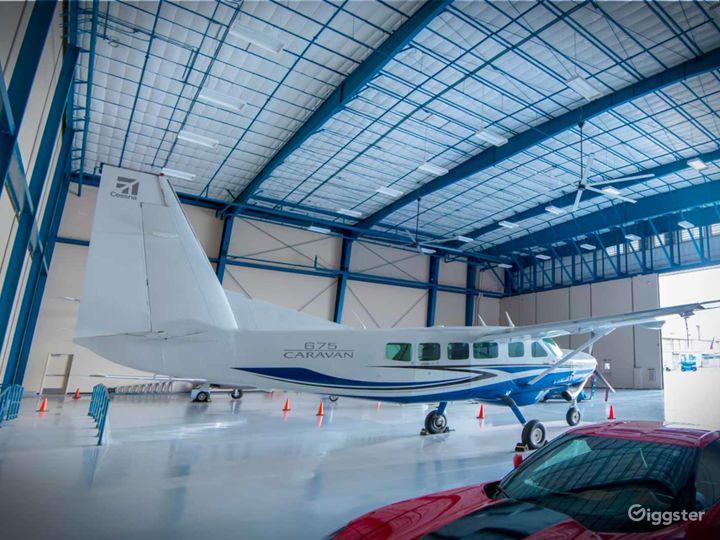 Lux Air Jet Center Photo 4