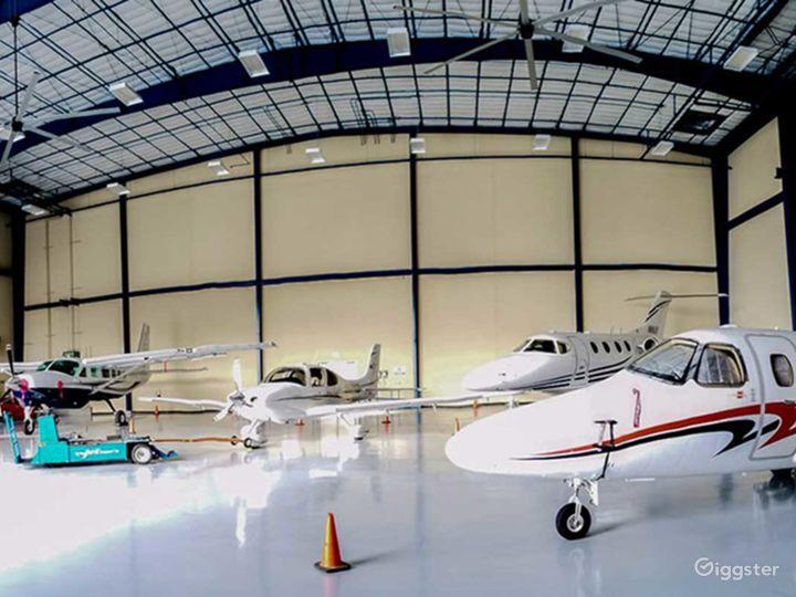 Lux Air Jet Center Photo 3