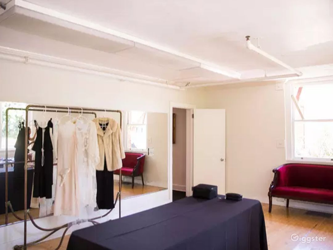 Bridal Suite Room Photo 1