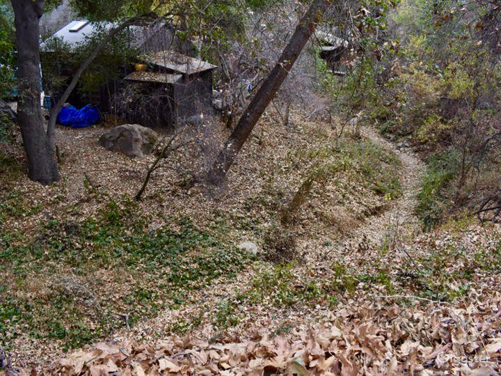 Rustic Creekside Cabin Photo 5