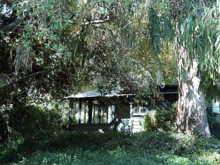 Rustic Creekside Cabin Photo 2