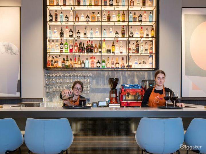 Stylish City Lounge in Blackfriars, London Photo 4