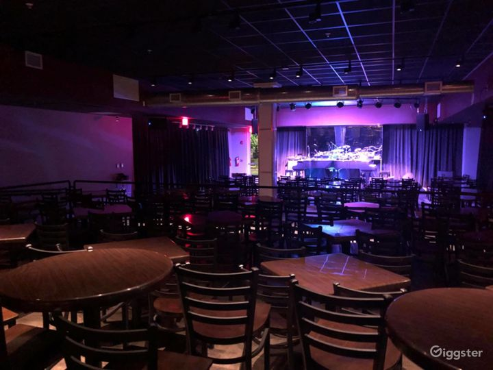 Upbeat and Interactive Venue and Bar in Boston Photo 2
